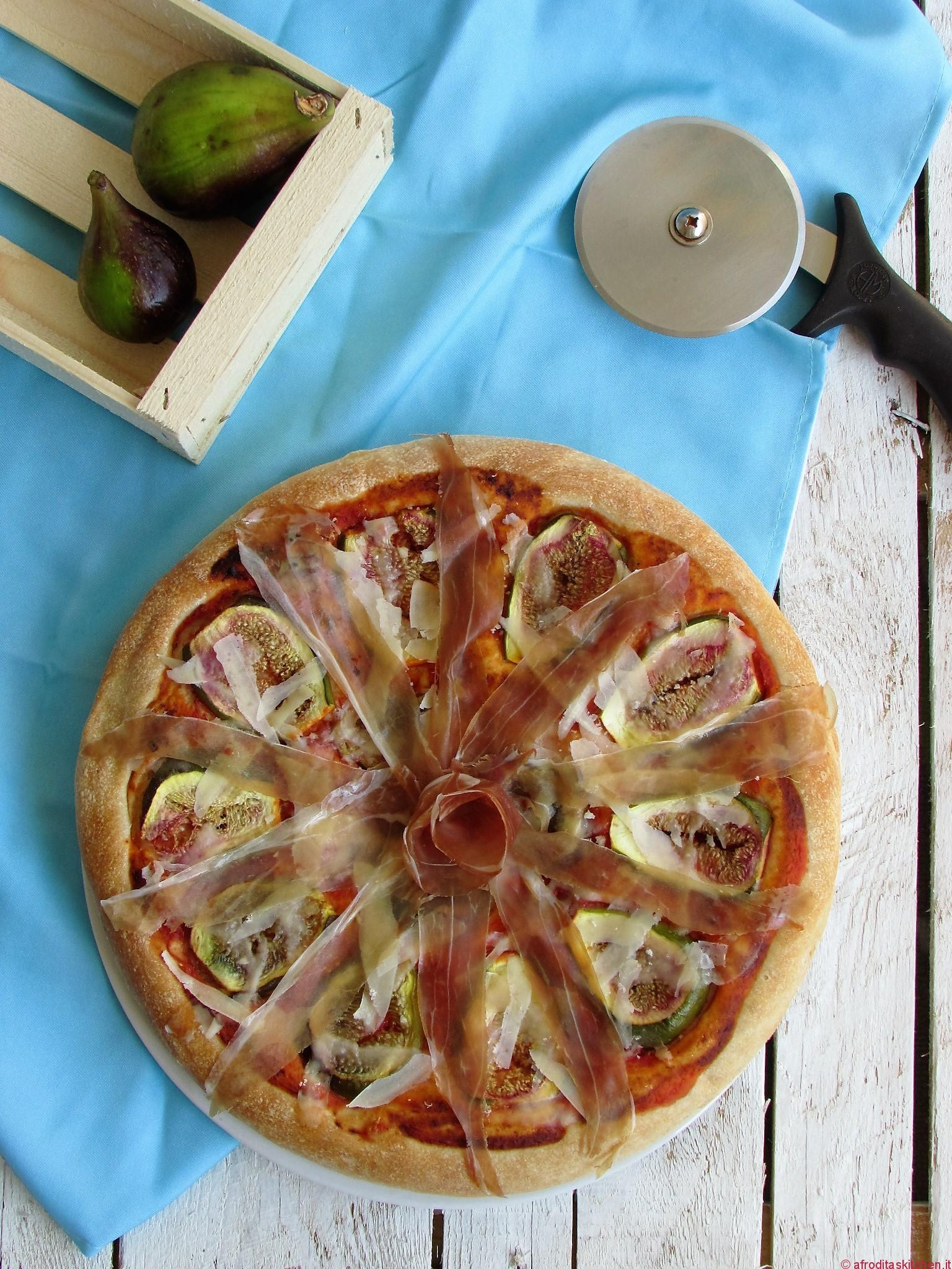 Pizza in teglia lunga lievitazione